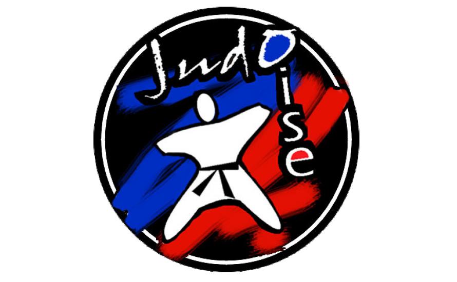 Logo du OISE JUDO